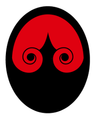 Black School of Magic Guild Symbol
