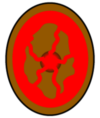 Temple of Earth Magic Guild Symbol